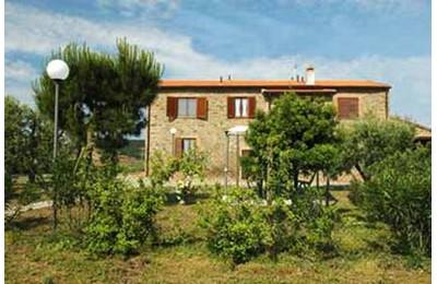 Farm Holidays Boschetto di Montiano