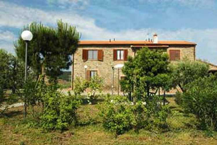 agriturismo Boschetto di Montiano Magliano in Toscana