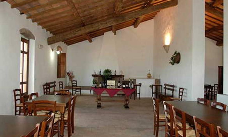 Agriturismo Boschetto di Montiano