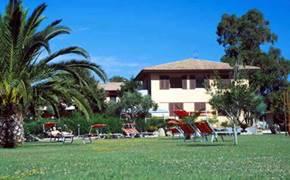 Mieszkanie Il Pavone Campo nell'Elba