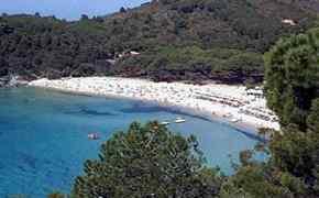 Residence La Calle Campo nell'Elba
