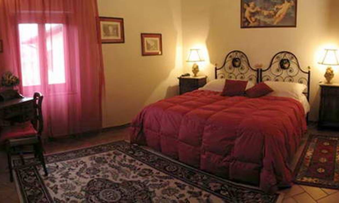 Bed and Breakfast Residenza La Torricella