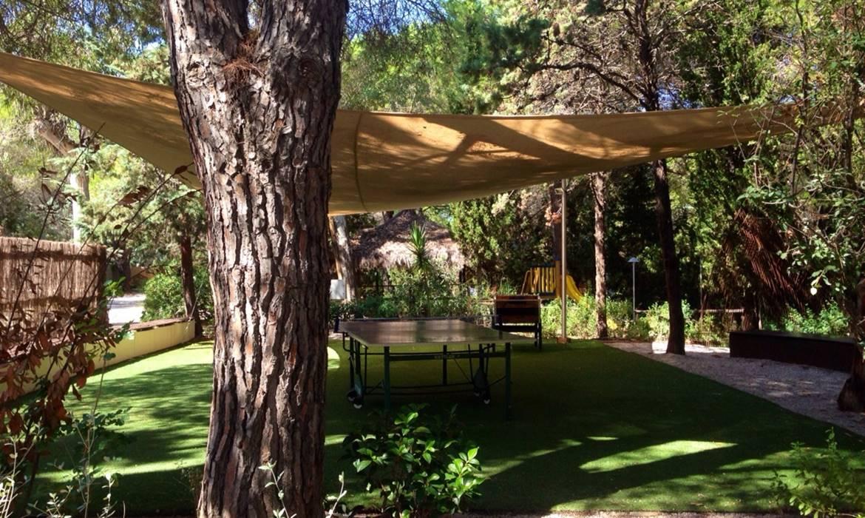 Campeggio Camping Village le Rocchette