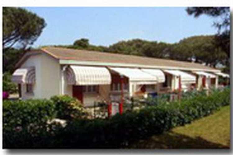 Residence Le Rose Marina di Bibbona
