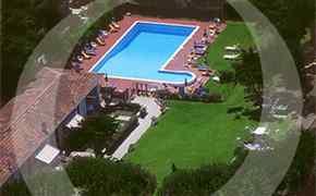 Residence Le Rose Bibbona