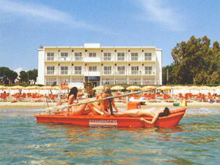 hotel Lido Follonica
