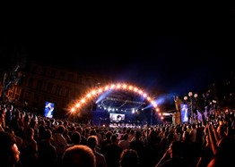 Summer Festival Lucca 2013