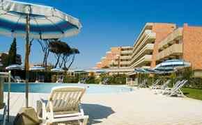 Appartamenti Suites Marilia Apartments Livorno