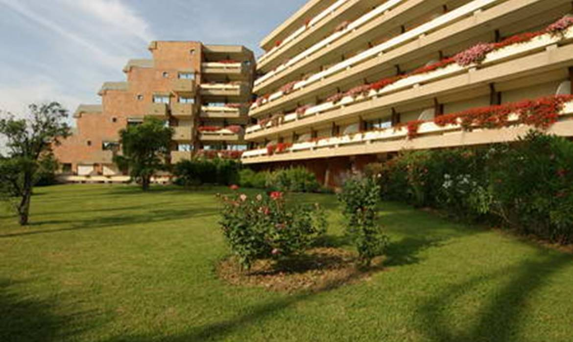 Appartamenti Suites Marilia Apartments