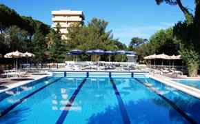 Albergo Hotel MARINETTA Bibbona
