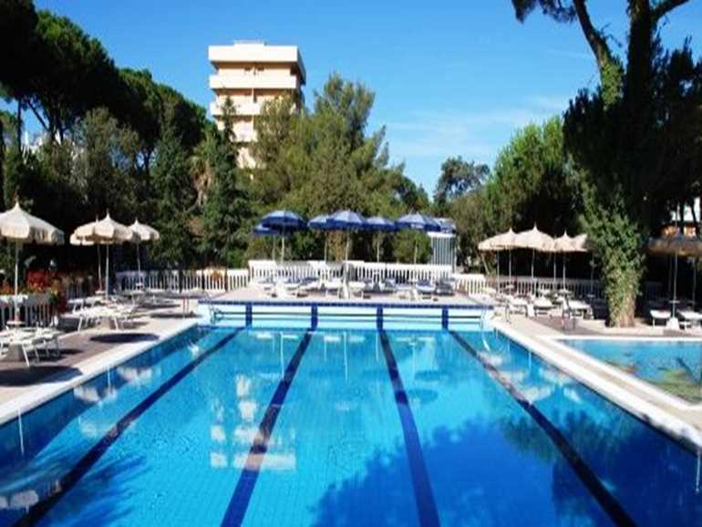hotel Hotel MARINETTA Marina di Bibbona
