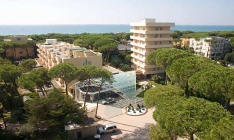 Alberghi Hotel MARINETTA