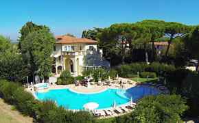 Residence Villa Mazzanta Cecina