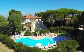 Mieszkanie Villa Mazzanta Vada