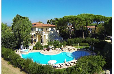 Residence Villa Mazzanta