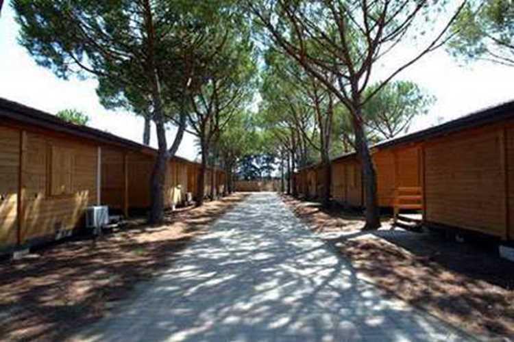 Camping Oasi Albinia