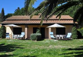 September SUPEROFFERS appartementen zee golf van Baratti
