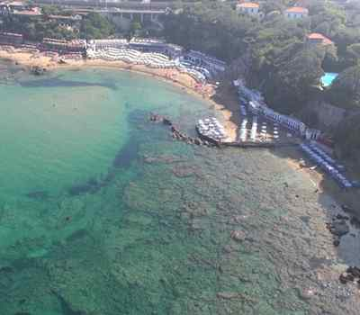 Offer LAST MINUTE OFFER 2 nights LOW SEASON in CASTIGLIONCELLO near the sea with your family!