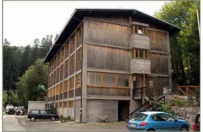 Youth Hostel Bucaneve