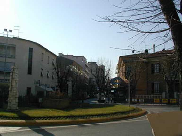 Apartment Immobiliare Palazzeta Vada