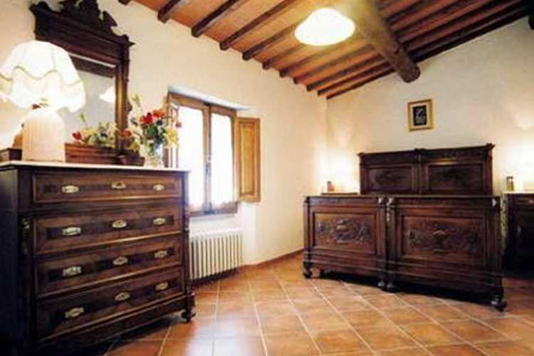 Farm Holidays Palazzo Vecchio Borgo San Lorenzo