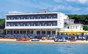 Hotel Parrini Follonica