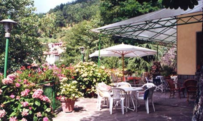 1 Villa Patrizia