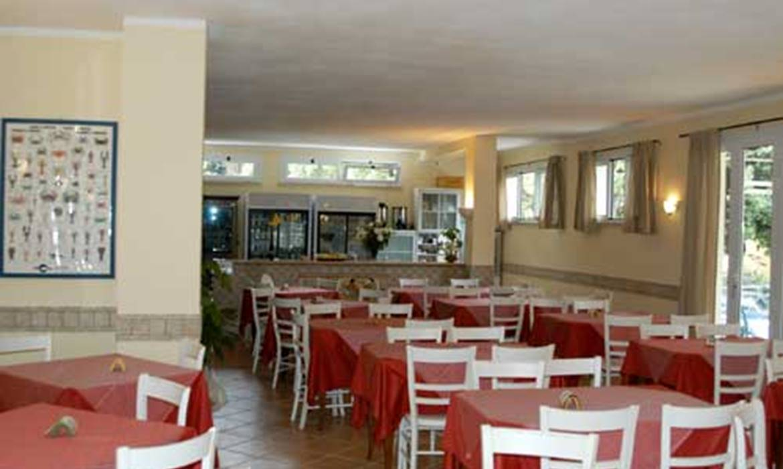 Hotel Etrusco