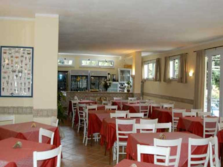 hotel Etrusco San Vincenzo