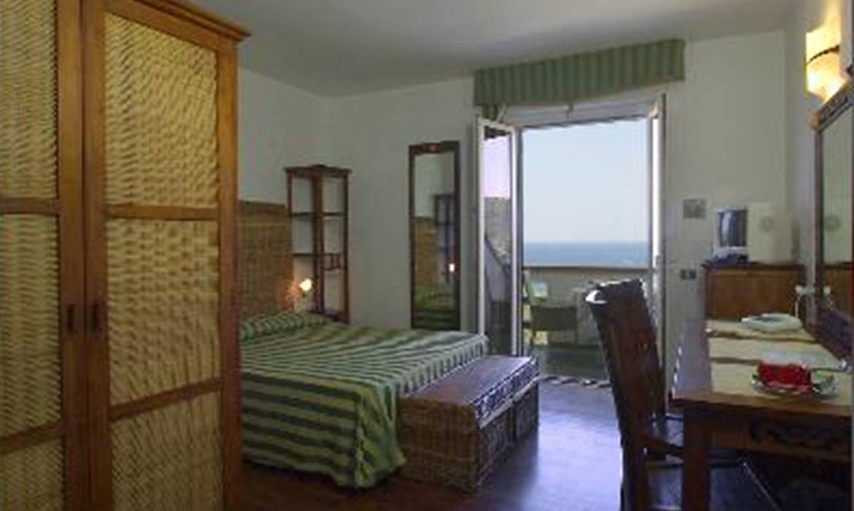 Hotel La Perla del Golfo
