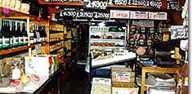 prodotti tipici Supermercato Pettorelli Fiumalbo
