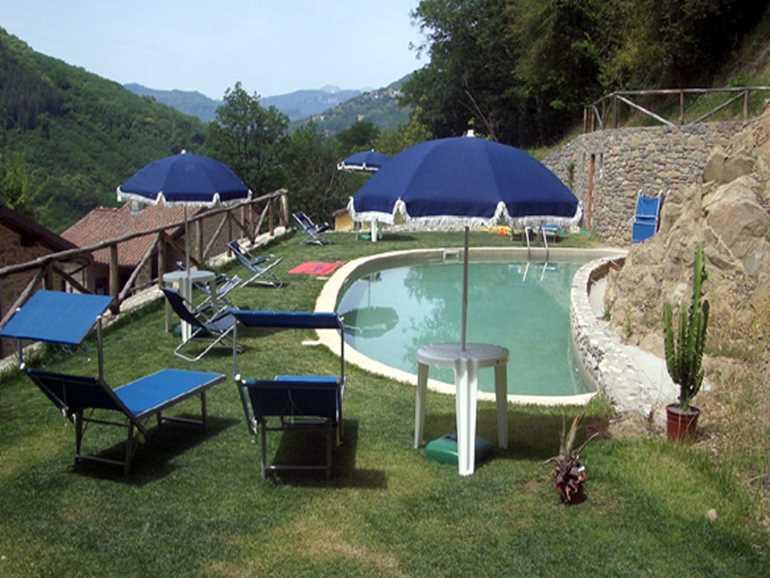 Farm holidays pian di fiume bagni di lucca special offers and best rates - Agriturismo pian di fiume bagni di lucca ...