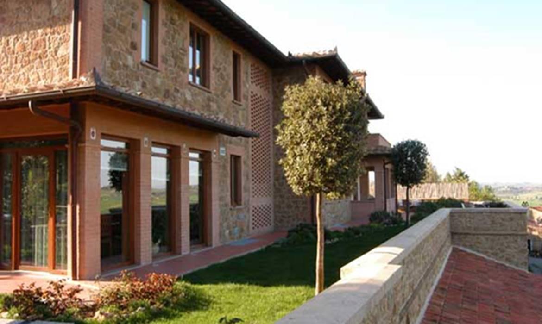 Alberghi Piccolo Hotel La Valle