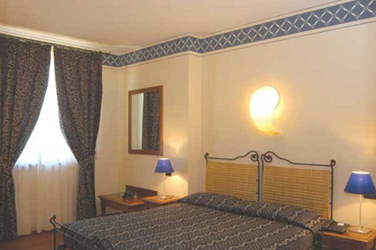 Hotel Piccolo Hotel La Valle Pienza