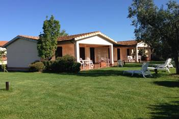 Farm Holidays Podere 571