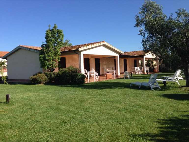 Farm Holidays Podere 571 Capalbio