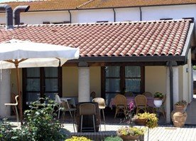 Farm Holidays Podere San Michele