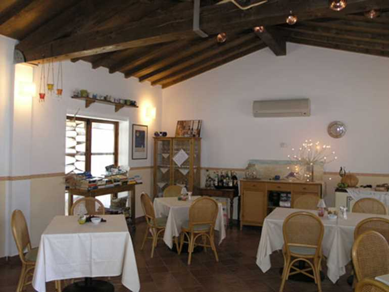 Farm Holidays Podere San Michele San Vincenzo