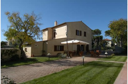 Residence Podere Turicchio