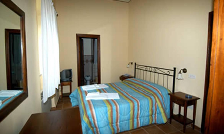 Zimmer Podere Turicchio
