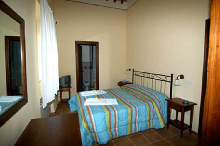 Room Podere Turicchio Orbetello