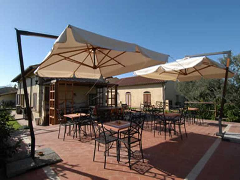 residence Podere Turicchio Orbetello
