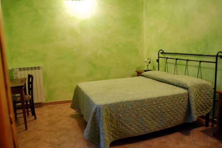 agriturismo Poggio Sasseta Magliano in Toscana