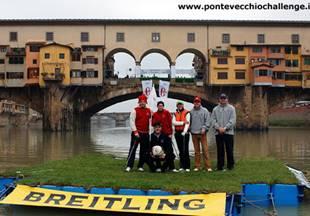 Ponte Vecchio Challenge
