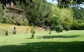 Vacances de ferme Rebua Porto Azzurro