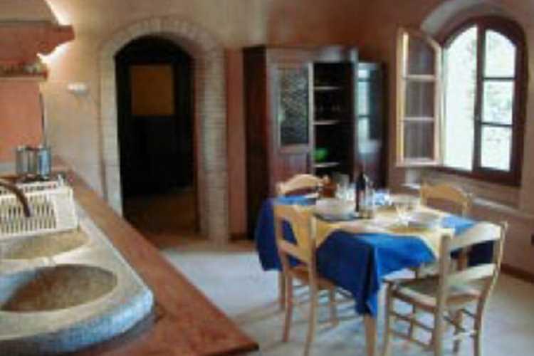 Apartment Casa Vacanze Rigoloccio Gavorrano
