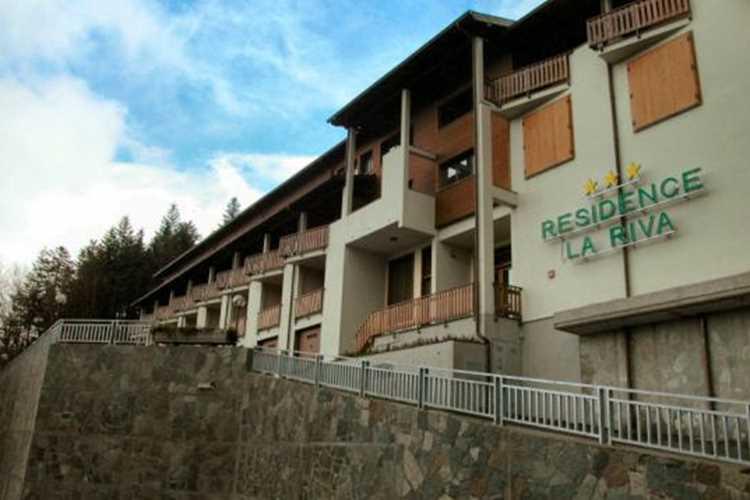 residence La riva Abetone