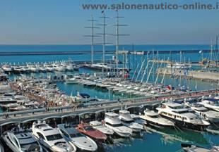47° Salone Nautico di Genova