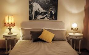 Bed and Breakfast Borgo agli Scudi Campiglia Marittima