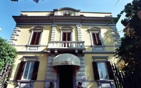 Appartement Villa San Domenico Castiglioncello